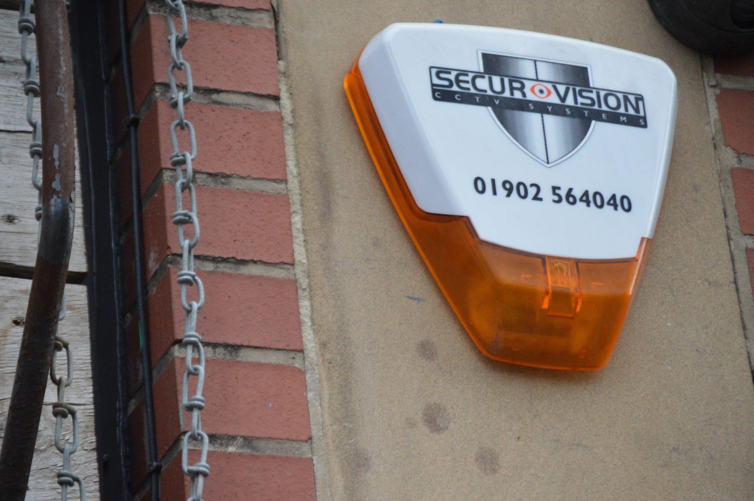 Securvision